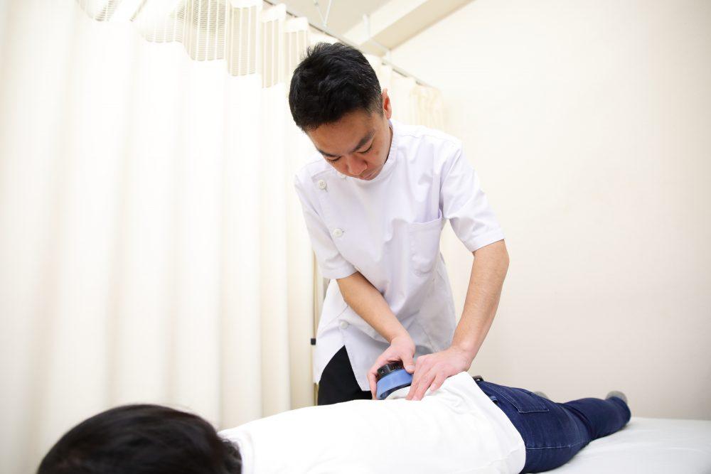 電気刺激療法機器:ES-530|戸田市