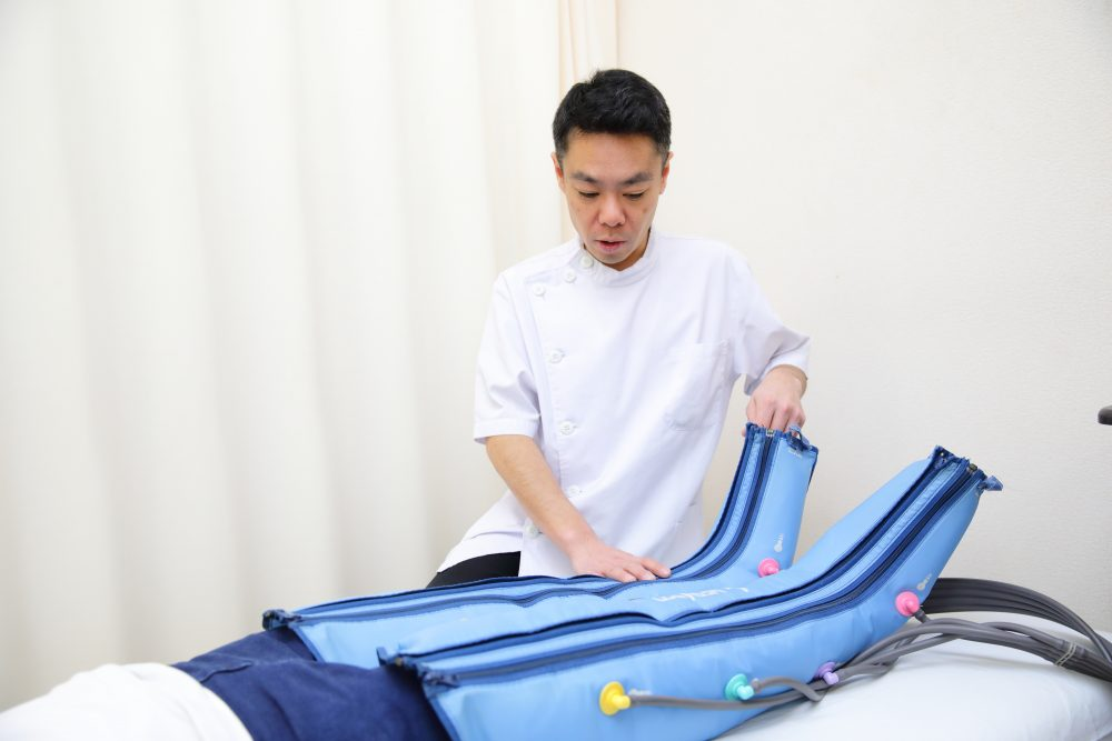 メドマー・フットマッサージ|戸田市まつなが接骨院
