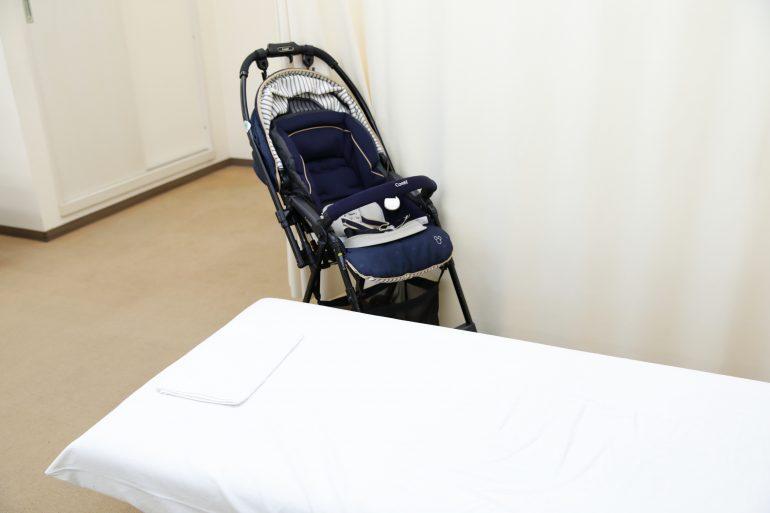 子連れ|戸田市で産後骨盤矯正なら、まつなが接骨院へ